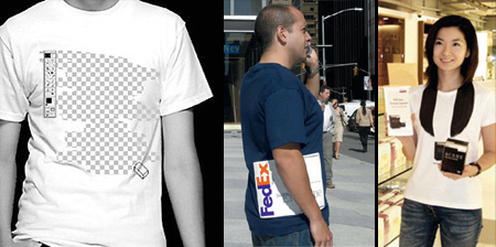 Clever and Creative T-Shirt Designs